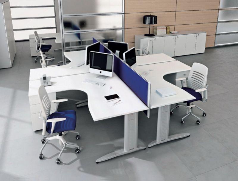 Znalezione obrazy dla zapytania Выбираем удобную офисную мебель
